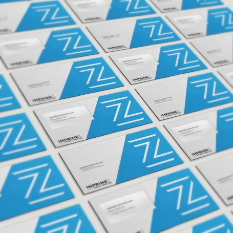 Enveloppes DL - 220x110mm